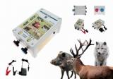 Ηλεκτρικοι φράχτες για άγρια ζώα