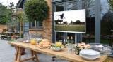 Waterproof tv 43 55' 65'' proofvision outdoor