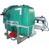 Ψεκαστικό συγκρότημα με οριζόντια μπάρα ψεκασμού 12 μέτρα Στιβαρό πλαίσιο γαλβανισμένο εν θερμό Χειριστήριο 4 – εξόδων AnnoviReverberi Φίλτρο με διακόπτη Ανεξάρτητο βυτίο 15 λίτρων για πλύσιμο χεριών Εξωτερικός δείκτης στάθμης Αναδευτήρας Καπάκι με βραχίο